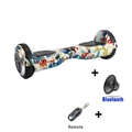 6.5 inch Two Wheels Hoverboard Electric Smart Self Balancing Scooter