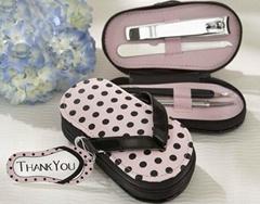 pedicure set manicure set wedding gift promotion gift