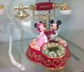Polyresin licensed item- Disney