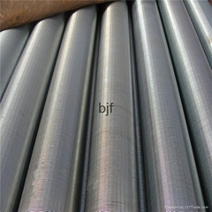 stainless steel or low c