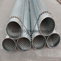 manufacture hot sale strainer pipe
