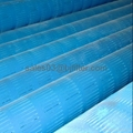 chinese manufacture carbon steel or pvc slotted liner pipe  2