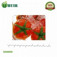 natural  lycopene