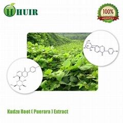 Kudzu root extract