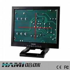 """15"""" LCD Monitor for Instruments with TFT, 1024*768 Resolution"""