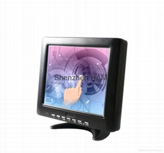 "8.4"" Touchscreen LCD Monitor"