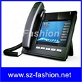 new design 7 Inch Smart voip video Phone
