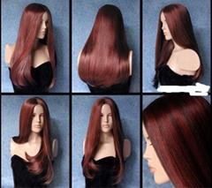 Euro Wigs