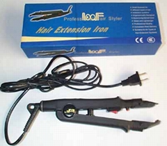 Hair extension Iron,110V--240V
