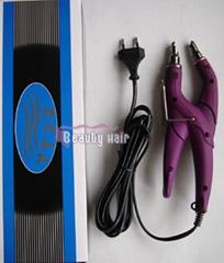 Micro Fusion connector,Hair Extension Iron