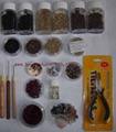 Micro Rings,Needle,Pliers for