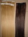 Clips in hair extension,Clips,Hair Clip