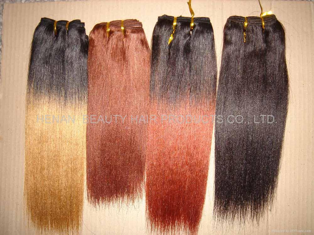 Yaki U Tip Hair Extensions 81