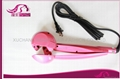 Landot Perfect Curl Professional Curl Machine-Pink