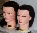 Training Mannequin,Practice head & Head