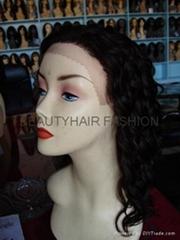 前额蕾丝头套,假发头套 (热门产品 - 1*)