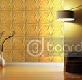 wave panel home decor 1