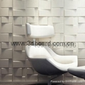 wave panel home decor 3