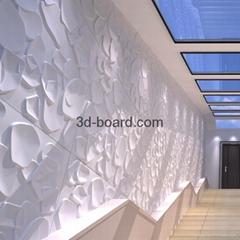 3d墙面装饰板背景墙