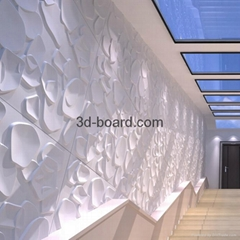 3d wall art panels