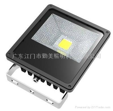 全新款大功率LED集成光源氾光燈 1