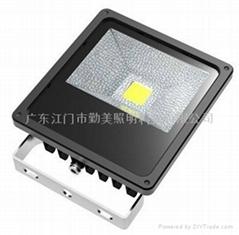 全新款大功率LED集成光源氾光燈