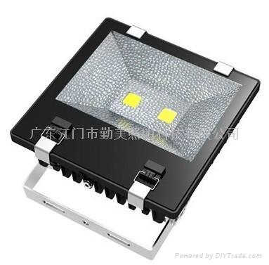 全新款大功率LED集成光源氾光燈 2