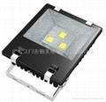全新款大功率LED集成光源氾光燈 3