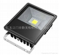 全新款大功率LED集成光源氾光燈 5