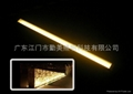 大功率LED24W線型地埋燈 2