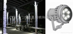 大功率LED6*3W超聚光投射燈