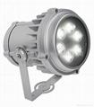 大功率LED6*3W超聚光投射燈 2