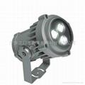 大功率LED6*3W超聚光投射燈 3
