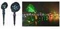 大功率LED草坪插地燈 3