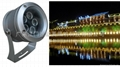 大功率LED5W車鋁投射燈
