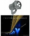 3*3W大功率LED5°窄光投射燈 2