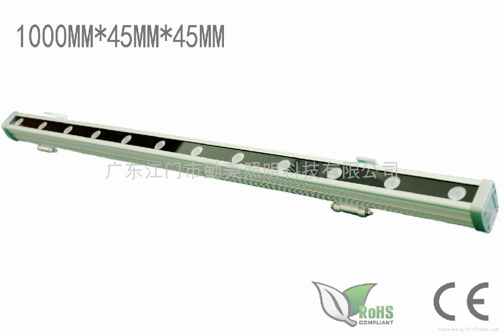 20W大功率LED科瑞芯片線型洗牆燈 1
