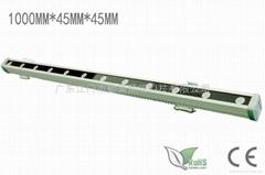 20W大功率LED科瑞芯片線型洗牆燈
