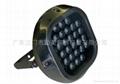 LED30W大功率音樂噴泉燈 2