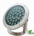 LED30W大功率音樂噴泉燈 4