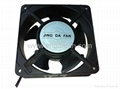 AC FAN   INDUSTRIAL EXHAUST FAN 2
