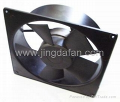 JD17251AC BRUSHLESS COOLING FAN