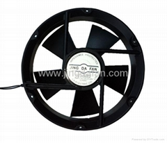 COOLING FAN  VENTILATION