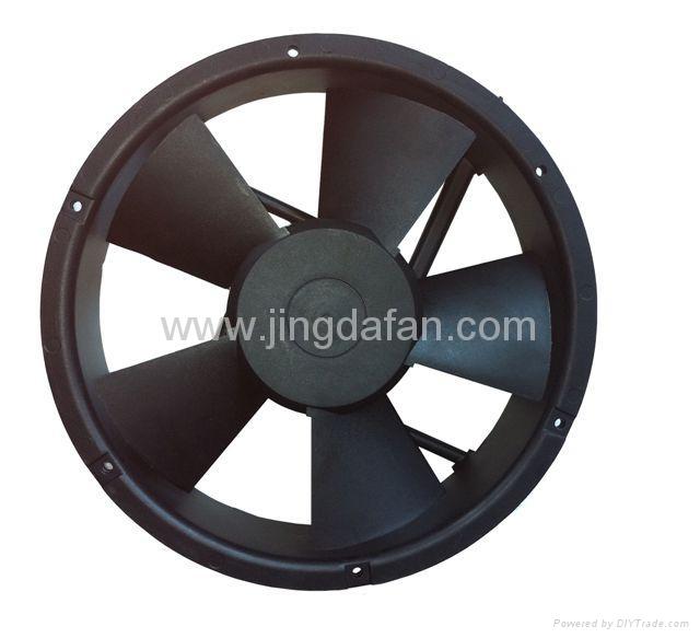 JD22060 COOLING FAN  VENTILATION  3
