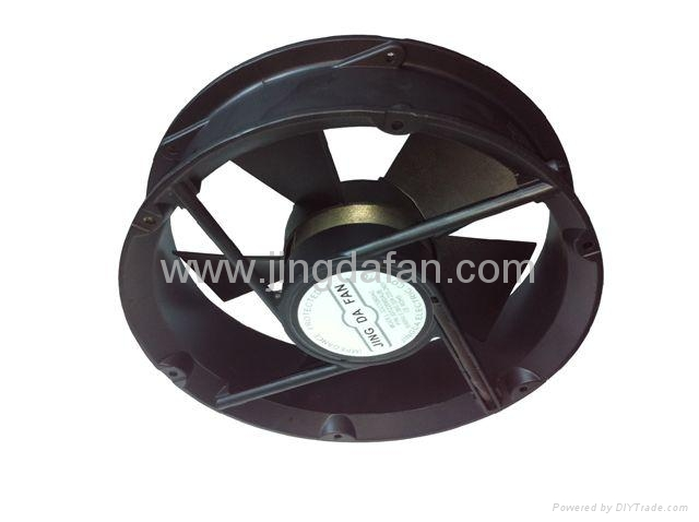JD22060 COOLING FAN  VENTILATION  4