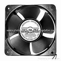 JD18060A2HBL  AC Exhaust Fan
