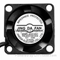 JD2510D12MB  DC cooling fan