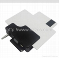 3.5mm audio jack usb EMV hybird mobile credit card reader mobile data terminal 2