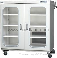 320升全自動節約型氮氣櫃