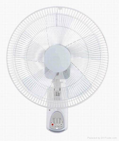 16 inch hydroponic greenhouse agriculture oscillating wall mounted fan with SAA 1